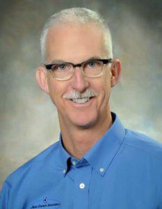 Jim Brett