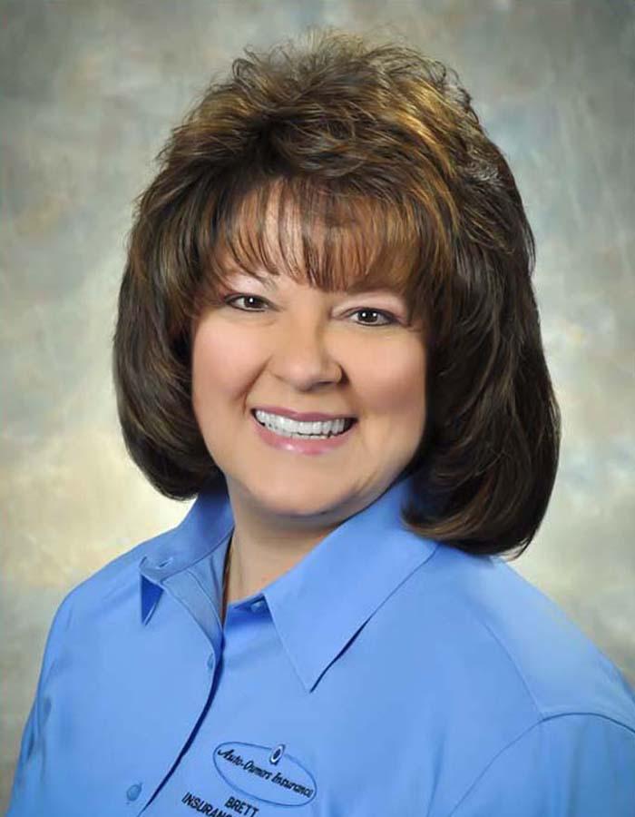 Marcia Polonkey