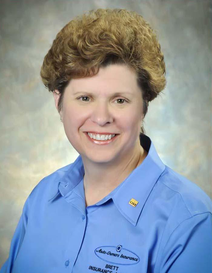 Sue Santichen
